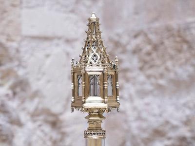La Santa Espina